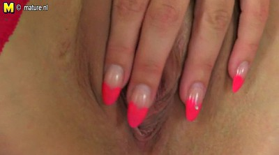 Mature solo, Matures, Mature small tits