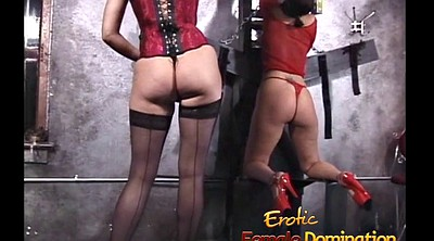 Spank girl, Spanking girl, Spanking girls, Girl spanked, Red lingerie, Humiliation