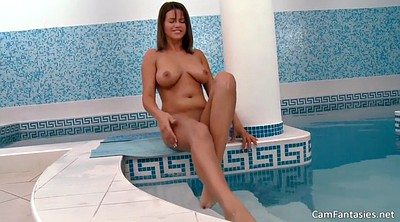 Pool, Fun, Fingering solo