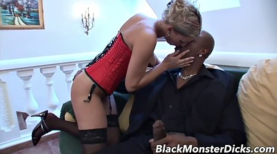 Old and young, Old black, Milf bbc