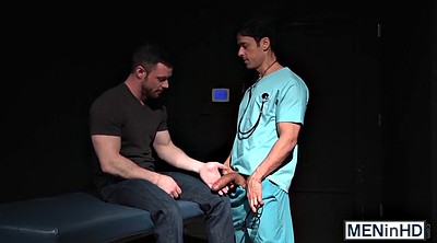 Doctor, Gay doctor, Doctor anal
