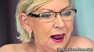 Granny, Grandma, Mature hd