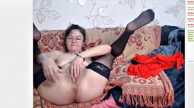 Webcam mature, Mature webcam, Glasse