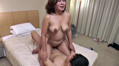 Japanese granny, Japanese matures