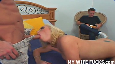 Cuckold, More, Wife cuckold