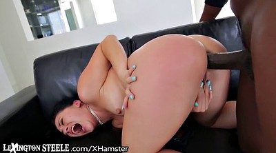 Teen bbc, Young anal