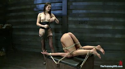 Train, Training, Girl spanked, Girl spank