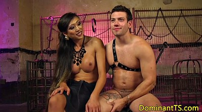 Dominate, Asian bdsm, Shemale bdsm, Asian ts, Posing