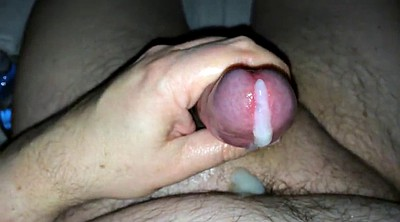 Running, Run, Uncut, Gay uncut cock, Gay cumshots, Fat gay