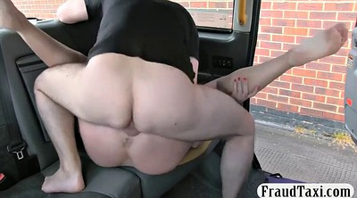 Pounding, In the car, Anal pounding