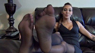 Nylon feet, Nylons feet, Nylon foot, Feet nylon, Sole, Sasha
