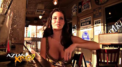 Drunk, Public masturbation, Bar, Public flashing, Public fingering, Drunked