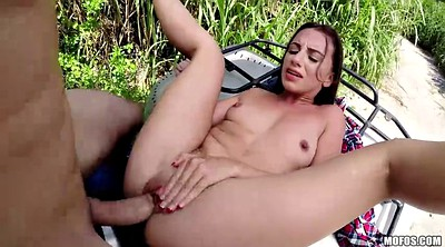 Riding, Public handjob, Pov doggy