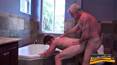 Gay bear, Amateur mature