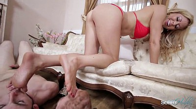 Alexis fawx, Alexis, Two slaves, Mature slave, Master