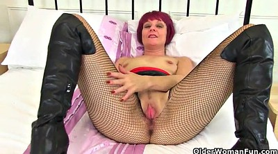 British mature, Mature pantyhose, Uk mature, Pantyhose mature
