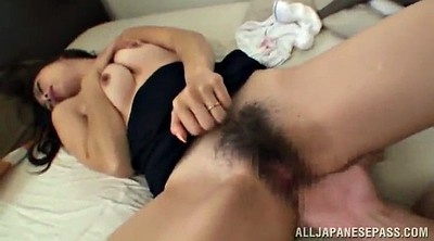 Reality, Asian handjob, Long hair, Pantyhose sex, Asian sex, Asian pantyhose