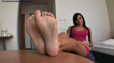 Feet massage, Foot masturbation