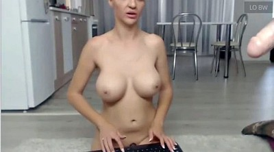 Step mom, Step, Step moms, Mom blowjob, Cheat, Cam dildo