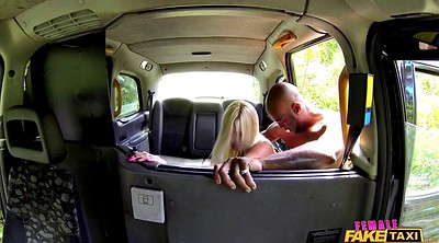 Monster cock, Ebony taxi