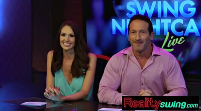 Swing, Live, Interview, Swings, Casting couples