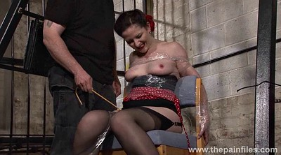 Tie, Bdsm double penetration, Chair, Spanking bondage, Tied to chair, Pervert