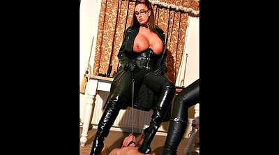 Mistress, Mistress t, Latex mistress