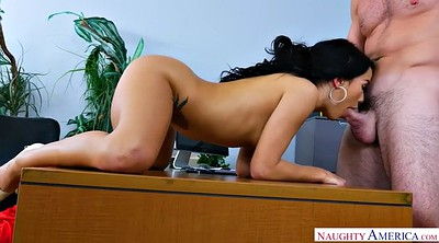 Megan rain, Punish