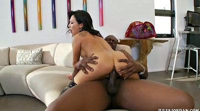 Interracial, Asian vintage