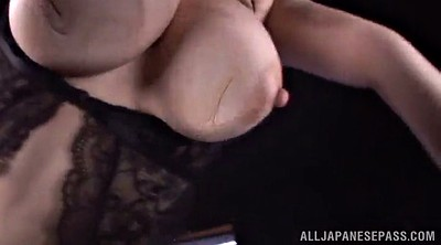 Big tits asian, Asian show