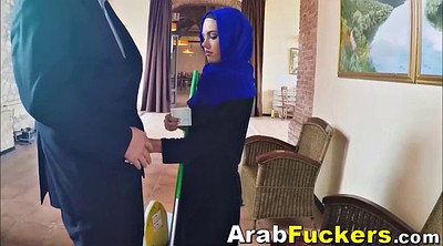Arab blowjob, Shy, Refugee