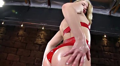 Ass worship, Ass solo, Instructions