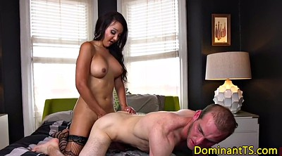 Cum in mouth, Domination