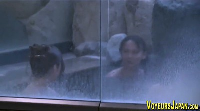 Sauna, Japanese teen, Japanese bath, Japanese ho, Bathing, Japanese shower