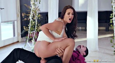 Bride, Angela white, White ass, White big ass