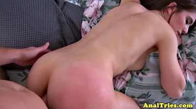 Doggystyle, Amateur anal