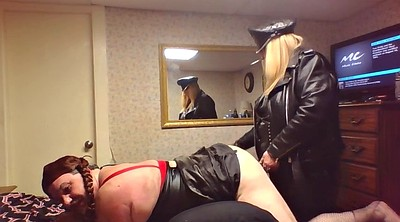Cuckold, Leather