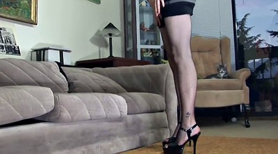 Stocking, Legs, Sheer, Leg, Stocking foot, Black foot
