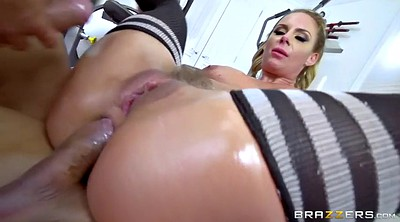 Thick milf, Phoenix marie, Double penetration mature, Chubby threesome