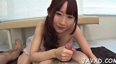 Footjob, Asian feet, Teen footjob, Footjob teen
