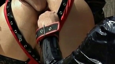 Bdsm fist, Anal bdsm, Latex bdsm, German fisting, Latex anal, Ebony fisting
