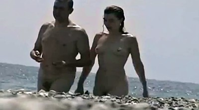 Nude, Spy, Naked beach