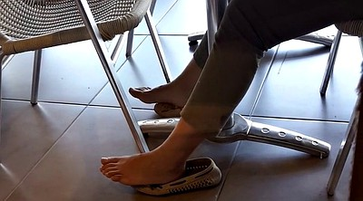 Toes, Sexy feet