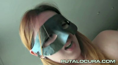 Swallow cum, Pov, Mask