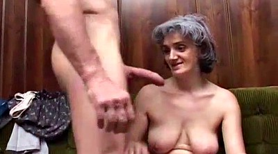 Mature anal, Granny double, Anal mature