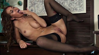 Babes, Stockings ebony