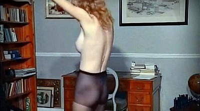 Nylon, Dancing, Nylons, Strip, Vintage teen, Vintage dancing