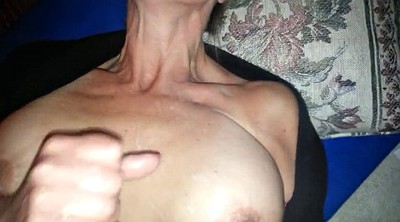 Wifey, Sucking breast, Big nipples, Shot, Nipple sucking