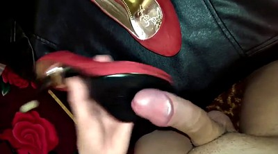 Feet solo, Solo feet, Shoe, Cumshots, Cum on feet, Cum feet
