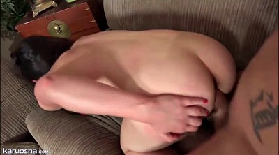 Suck, Faye, Bbw hairy, Bbw riding